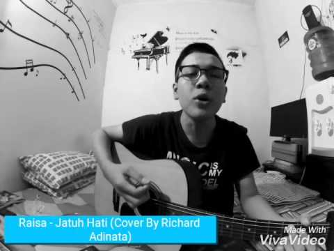 Raisa - Jatuh Hati (Cover By Richard Adinata)