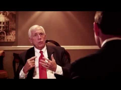 Religious Persecution / Interview with Rep Frank Wolf