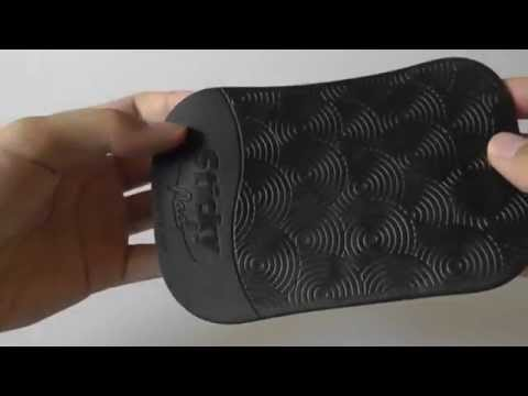 REVIEW: Handstands Original Sticky Pad for Smartphones
