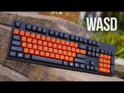 WASD V2 Mechanical Keyboard - Customize Your Own