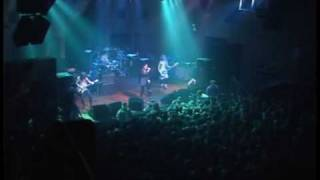 Jane's Addiction - Whores (Live in Milan) 10-11-90 [HQ]