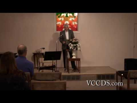 042317 – Doug Watts ~ Valley Community Church, Divine Science ~ Roanoke, VA