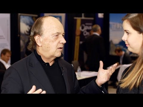 James Rickards: Bitcoin is a Fraud, a Ponzi, and a Bubble
