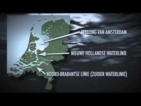 Stelling van amsterdam uitje Move Beyond
