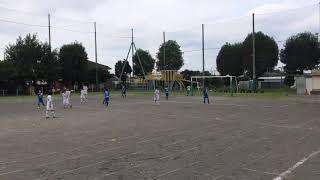 YTC.FC 横浜市泉区 サッカー.