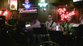 Chasing Cars (acoustic Snow Patrol cover) - Mike Massé, Scott Slusher, Ken Benson, and Jeff Hall