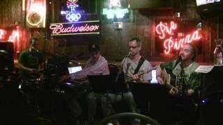 Chasing Cars (acoustic Snow Patrol cover) - Mike Massé, Scott Slusher, Ken Benson, and Jeff Hall