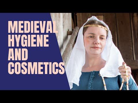 Morgenroutine und Kosmetik im 14. Jahrhundert