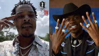 T.I. Clarifies His Comment About Lil Nas X & DaBaby! 🤯