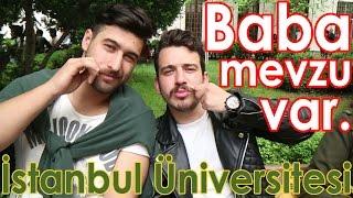 İstanbul Üniversitesi - Vlog | OLAY İÇERİR ve Çekiliş Sonuçları