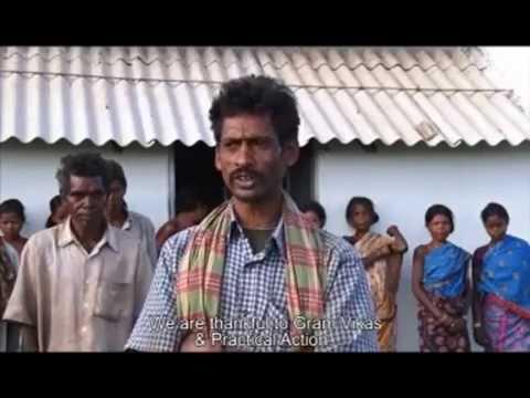 Small Wind Energy in Odisha, India