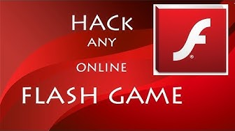 How to Hack any online flash game + How to find correct Google Chrome proceess