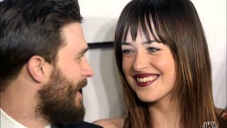Jamie and Dakota - Say You Love Me