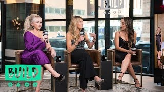 """Jackie Goldschneider On Joining  """"The Real Housewives Of New Jersey"""""""