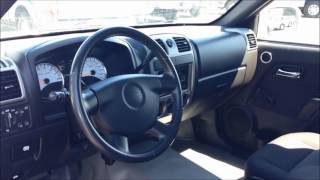 Used 2012 Chevy Colorado #U125347 at Hall Chevrolet Buick in Prosser