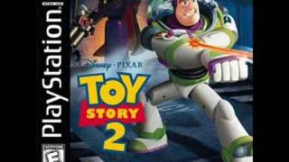 (REQUEST) Toy Story 2 - Al
