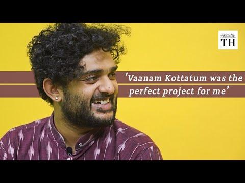 Sid Sriram On Turning Composer For Vaanam Kottatum, Working With And Ilaiyaraaja
