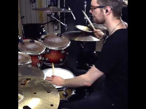 Groove of the Day: Sidestick and Pressrolls