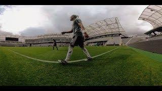 LAFC 360 | LAFC V. Atlanta United in VR