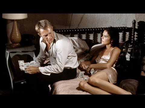 The Getaway 1972  Action | Crime Full Movies