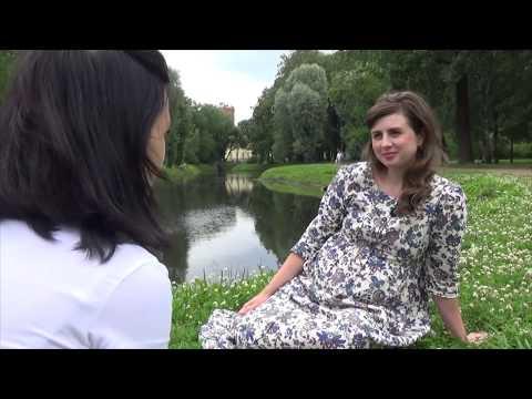 Курсы для беременных в школе «Вербочка»