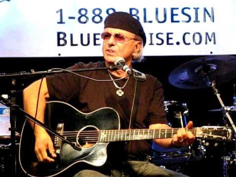 """DION DiMucci LRBC 2010 """"Summertime Blues"""""""