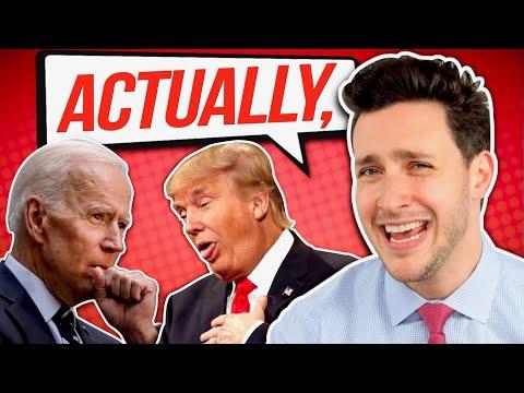 Doctor Fact-Checks Politicians
