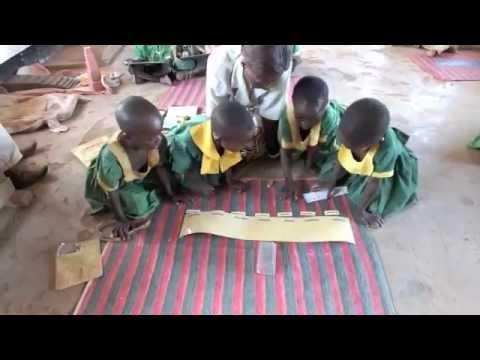 The Montessori Outreach Program
