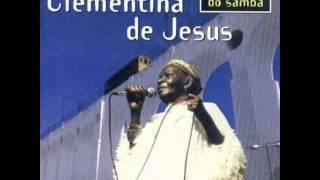 Clementina De Jesus RaRiDaDe , Parti. Esp. Clara Nunes - Cd Completo