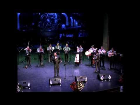 Costumbres(Juan Gabriel)- Canta: Mauro Calderón (Tenor)