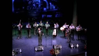 Costumbres Juan Gabriel Canta Mauro Calderón Tenor