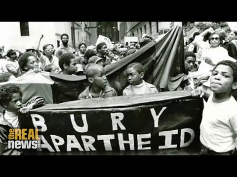 The 41-Year Anniversary of the Soweto Uprising