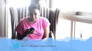 CairoScene Reads Mean Tweets Thumbnail