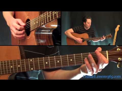 How to Play Crazy Little Thing Called Love - Queen