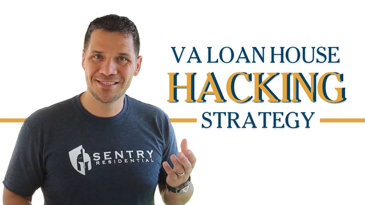 What is the VA House Hacking Strategy?