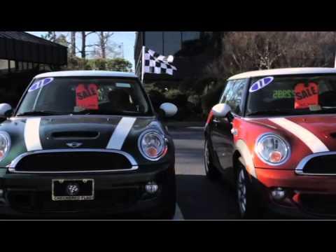 Checkered Flag video testimonial by Mark Viernes