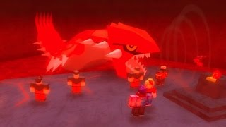 Worst Bad Guys Ever! | Roblox Pokemon Brick Bronze #3