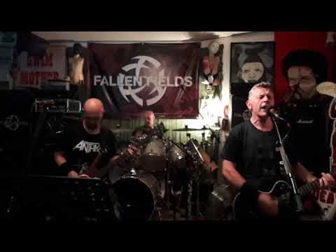 Fatal Sanctuary (rehearsal)