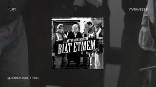 Trap Müzik - Allahtan Başka Kimseye Biat Etmem (Alaattin Çakıcı Racon Remix) - (Cehennem Beat)