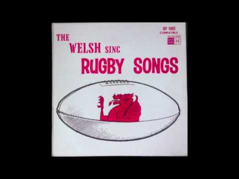 The Welsh – The Welsh Sing Rugby Songs (Full Album) 1968