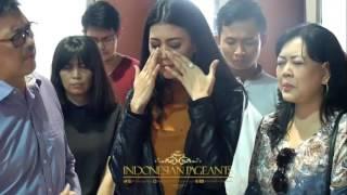 Keberangkatan Natasha Mannuela Menuju Miss World 2016