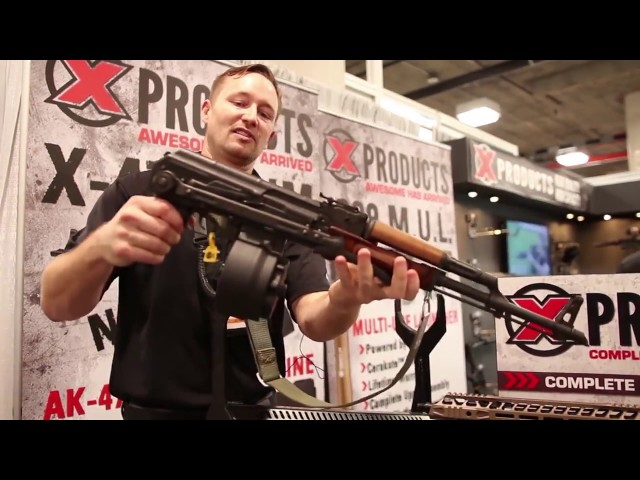2017 SHOT Show – Subscribe For Updates From The Show