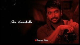 Dailoges With Song || Romeo Juliet || Miruthan || WhatsApp Status || Praveen Max