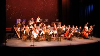 The Sherlock Holmes Overture by Christopher Webb