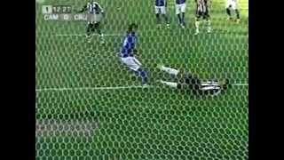 Atlético-MG 0 x 5 Cruzeiro pela Final do Campeonato Mineiro 2008 - 27/04/2008