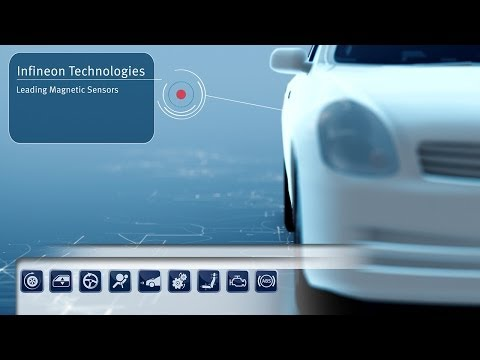 Leading Magnetic Sensor Technologies - Infineon Technologies