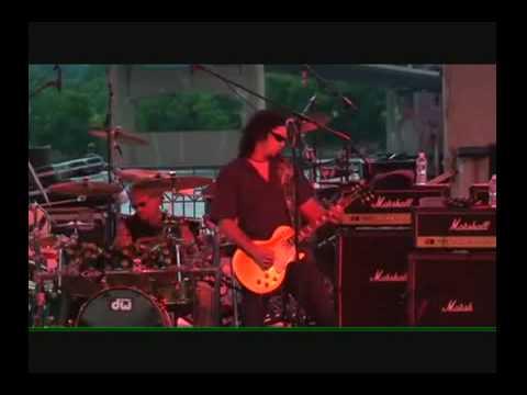 The Megasonics Play in Peoria