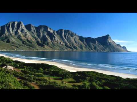 Create a Memorable Getaway with a Holiday in Cape Town