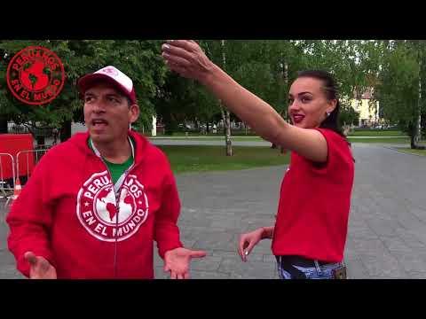 CASA PERU en Rusia (PeruanosEnElMundo con Roberto Pazos)