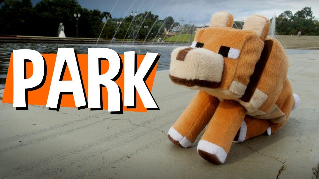 Alfredo Goes to The Park! (Alfredo Vai ao Parque)